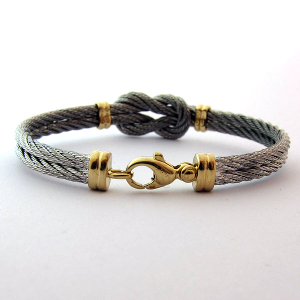 bracelet fred force 10 123 bijouterie joaillerie luxe occasion bijoux anciens paris or. Black Bedroom Furniture Sets. Home Design Ideas