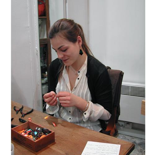 Createur Bijou Fantaisie Paris : Bijou de createur paris new photo with jewelry