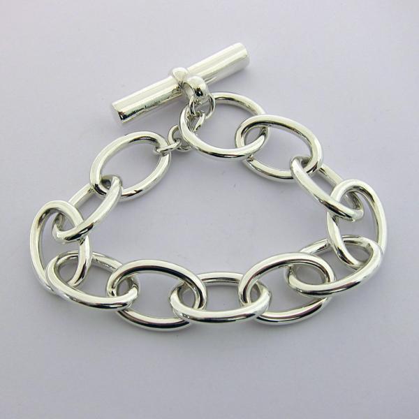 bracelet argent 113 bijoux modernes paris bijoux. Black Bedroom Furniture Sets. Home Design Ideas