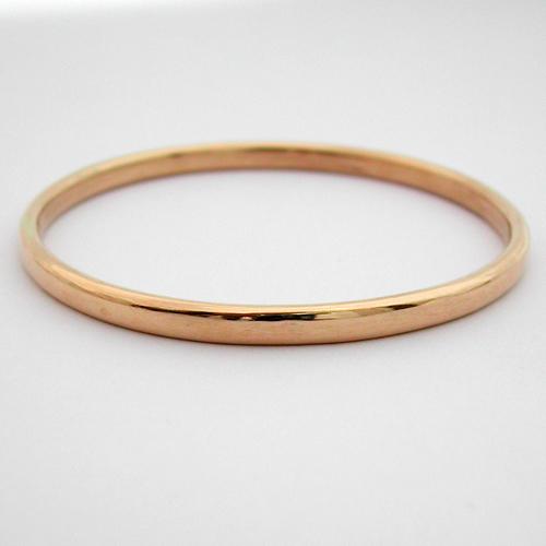achat vente de bijoux anciens et d 39 occasion bracelet jonc en or 90. Black Bedroom Furniture Sets. Home Design Ideas