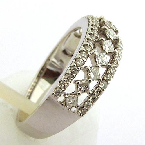bague de mariage pour femme diamant #2