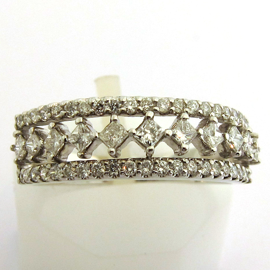 ... du bijou 3 7 g largeur 6 mm tour de doigt 53 5 ce bijou est vendu