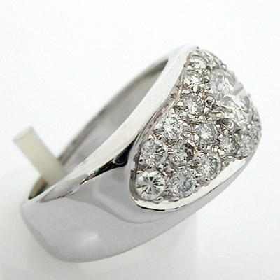 bague or diamants 614 bijoux occasion paris bijoux anciens paris or. Black Bedroom Furniture Sets. Home Design Ideas