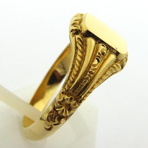 expertise de bijoux chevali re or ancienne 677 bijou pour homme bijoux anciens paris. Black Bedroom Furniture Sets. Home Design Ideas