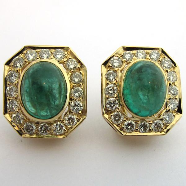 Bijor bijoux anciens en or boucles d 39 oreilles page 1 - Presentoir boucle d oreille ...