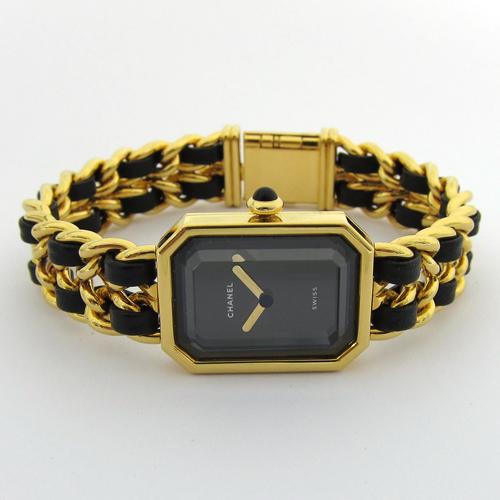 montre chanel 82 achats ventes de montres occasion paris bijoux anciens paris or. Black Bedroom Furniture Sets. Home Design Ideas