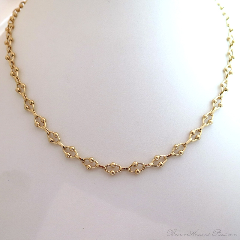 achat bijoux or paris 5eme