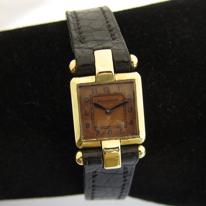 watches montres pour femmes jaeger lecoultre. Black Bedroom Furniture Sets. Home Design Ideas