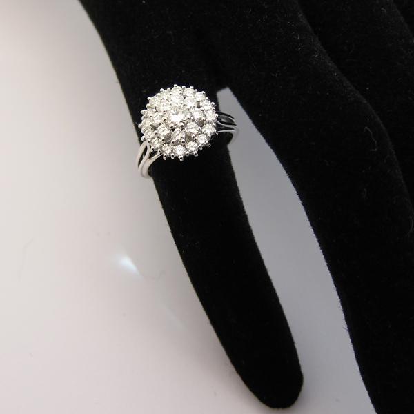 Achat bague de fiancaille diamant