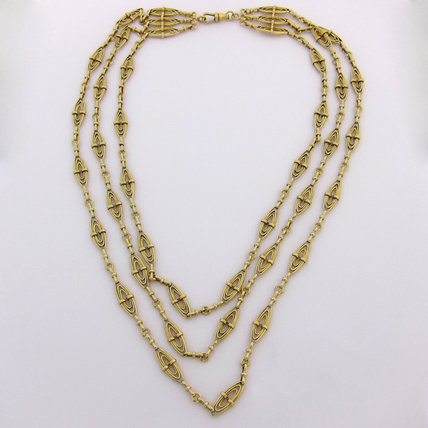 Bijoux or collier for Acheter miroir ancien