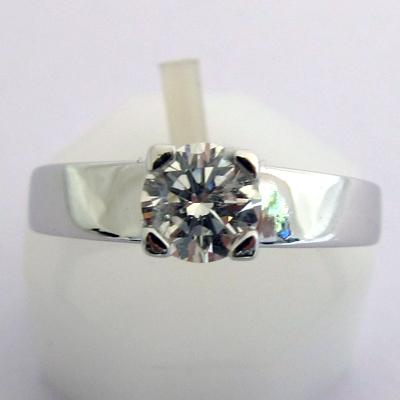 achat bague diamant paris