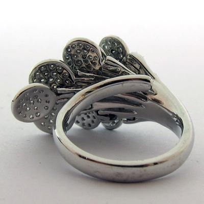 negociant bijoux or occasion et pierres precieuses a paris bague or blanc diamant 693 bijoux. Black Bedroom Furniture Sets. Home Design Ideas