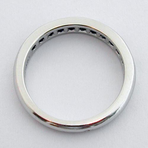 Bijoux Tiffany Bagues Silver Rings