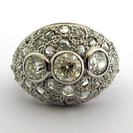 commerce de bijoux anciens paris bague art d co 687 bijoux anciens paris. Black Bedroom Furniture Sets. Home Design Ideas