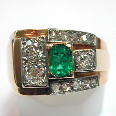 Bague Or Platine Diamants 547 Chevali 232 Res Et Bagues