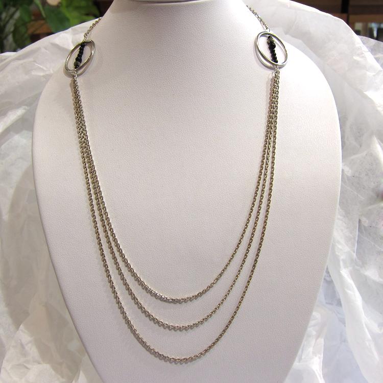cr ation de bijoux collier de cr ateur 101 bijoux. Black Bedroom Furniture Sets. Home Design Ideas