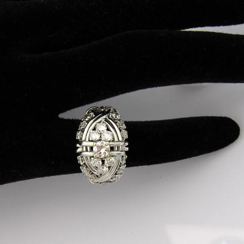 acheter vendre faire expertiser bague diamant a paris. Black Bedroom Furniture Sets. Home Design Ideas