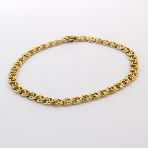 vente et achat de bijoux anciens en or a paris bracelet ancien or 117. Black Bedroom Furniture Sets. Home Design Ideas
