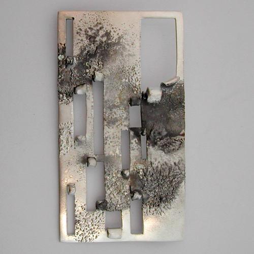broche cr ateur c10 argent bijoux anciens paris. Black Bedroom Furniture Sets. Home Design Ideas