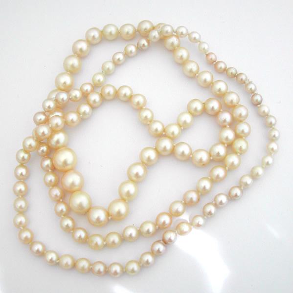 achat vente de colliers de perles fines. Black Bedroom Furniture Sets. Home Design Ideas