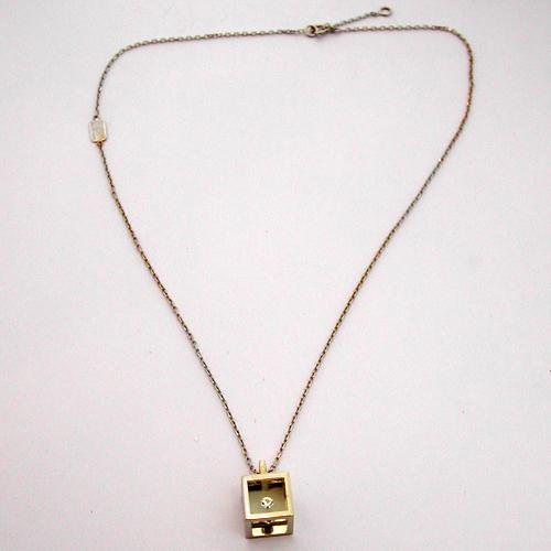 Friperie Bijoux Vintage Paris : Pin collier vintage on