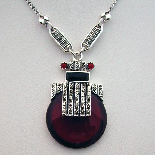 bijoux ancien art deco paris