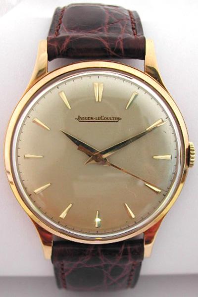 jaeger lecoultre montre jaeger lecoultre occasion 9 montres bijoux anciens paris. Black Bedroom Furniture Sets. Home Design Ideas