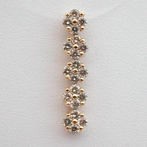 pendentif or diamants 57 bijou moderne bijoux anciens paris or. Black Bedroom Furniture Sets. Home Design Ideas