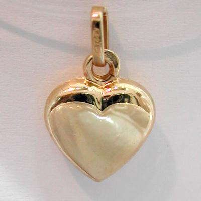 achat d 39 or et de bijoux anciens en or paris pendentif c ur en or 536. Black Bedroom Furniture Sets. Home Design Ideas