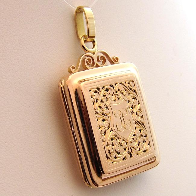 Pendentif porte photo ancien resine de protection pour - Pendentif cassolette medaillon porte photo ...