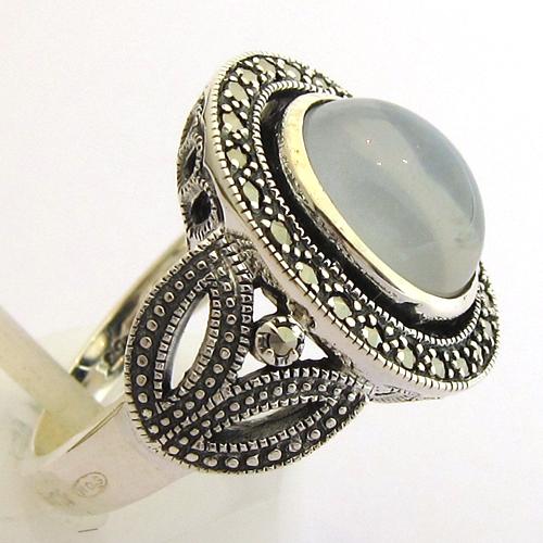 pierre de lune bague argent pierre de lune 331 bijoux. Black Bedroom Furniture Sets. Home Design Ideas